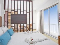 Minos Aparthotel Bild 02