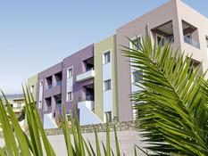 Hotel Seaview Apartments Bild 01