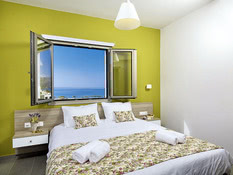 Hotel Seaview Apartments Bild 02