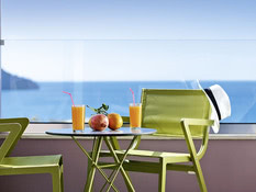Hotel Seaview Apartments Bild 03