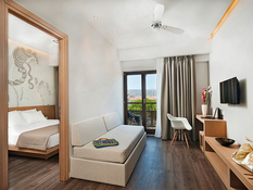 Hotel Kriti Bild 08