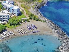 Hotel Elena Beach Bild 03