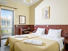 Hotel Glaros Bild 02