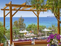 Hotel Horizon Beach Bild 05