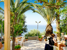 Hotel Horizon Beach Bild 11