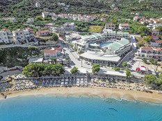 Aloe Boutique & Suites Hotel Bild 04