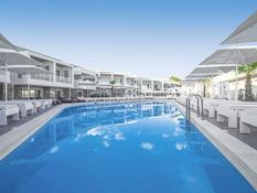 Aloe Boutique & Suites Hotel Bild 01