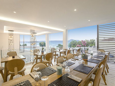 Aloe Boutique & Suites Hotel Bild 06