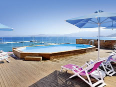 Hotel Itanos Bild 03