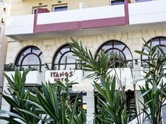 Hotel Itanos Bild 02