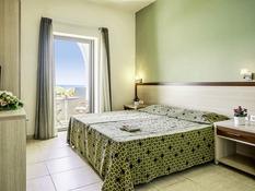 Hotel Alianthos Beach Bild 01