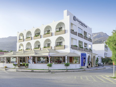 Hotel Alianthos Beach Bild 02