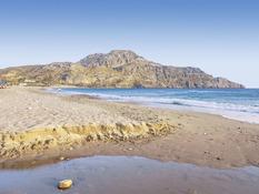 Hotel Alianthos Beach Bild 03
