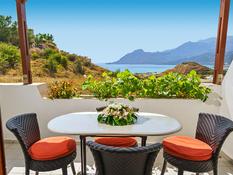 Hotel Alianthos Beach Bild 06
