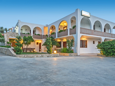 Hotel Alianthos Beach Bild 08