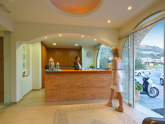 Hotel Alianthos Beach Bild 09