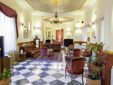Hotel Halepa Bild 05