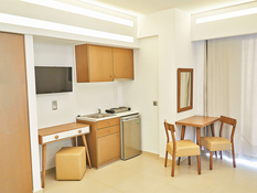 Troulis Aparthotel Bild 06