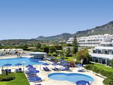 Hotel Sunshine Crete Beach Bild 05