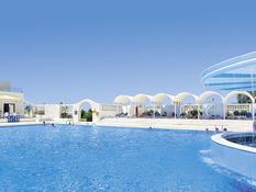 Hotel Sunshine Crete Beach Bild 06