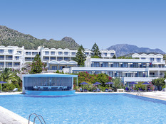 Hotel Sunshine Crete Beach Bild 07