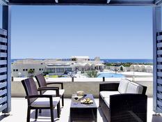 Hotel Sunshine Crete Beach Bild 08