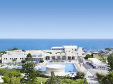 Hotel Sunshine Crete Beach Bild 09