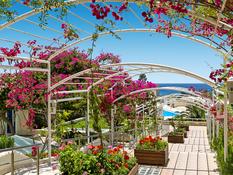 Hotel Sunshine Crete Beach Bild 11