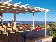 Hotel Sunshine Crete Beach Bild 12
