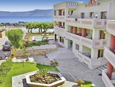 Hotel Aphrodite Beach Bild 01