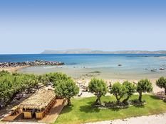 Hotel Aphrodite Beach Bild 04