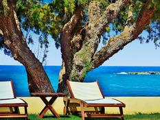 Hotel Aphrodite Beach Bild 10