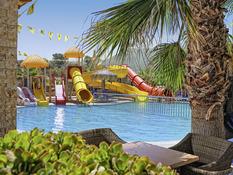 Aeolos Beach Resort Bild 05