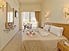 Hotel Minos Bild 03