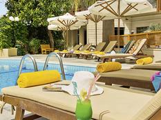 Hotel Minos Bild 02