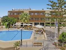 Hotel Minos Bild 01