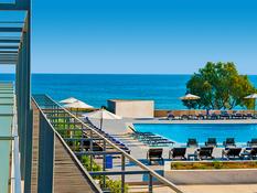 I-Resort Beach Hotel Bild 03