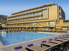 I-Resort Beach Hotel Bild 01