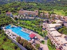 Hotel Almyrida Bay Bild 01
