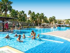 Hotel Almyrida Bay Bild 06