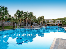 Hotel Almyrida Bay Bild 05