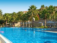 Hotel Almyrida Bay Bild 04