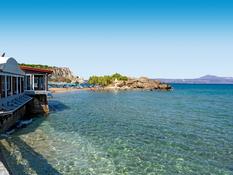 Hotel Almyrida Bay Bild 03
