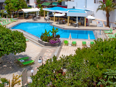 Hotel Malia Holidays Bild 01