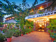Hotel Malia Holidays Bild 03