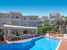 Eva Mare Hotel & Suites Bild 07