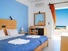 Hotel Ermioni Beach Bild 02