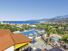 Hotel Bella Vista Bild 04