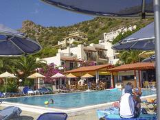 Hotel Bella Vista Bild 03