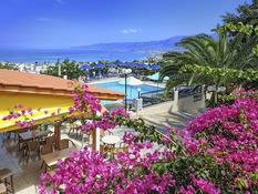 Hotel Bella Vista Bild 01